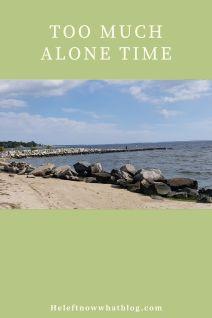 Blog alone